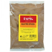 Four spices blend 100g