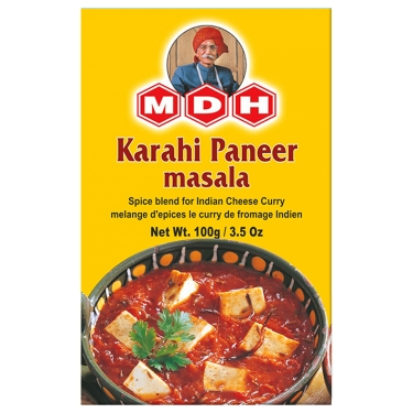 Karahi paneer Masala mixed spices