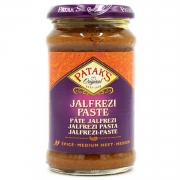 Indian curry paste Jalfrezi Medium hot