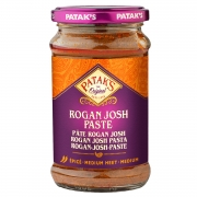 Indian curry paste Rogan Josh