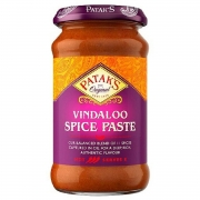 Indian curry paste Vindaloo very spicy 250ml