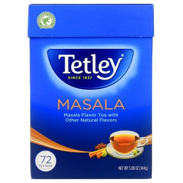 Tea Black with Indian masala spices