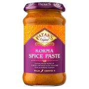 Indian curry paste Korma