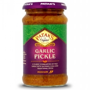 Pickle garlic spicy 250ml