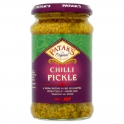 Pickles Indian chili achars very spicy 250ml