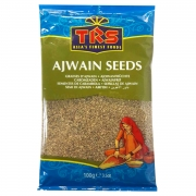 Indian ajwain seeds whole spices 100g