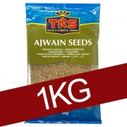 Indian ajwain seeds whole spices 1KG