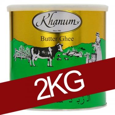 Ghee Indian butter wholesale