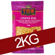 Indian lentils Chana Dal Wholesale 2kg