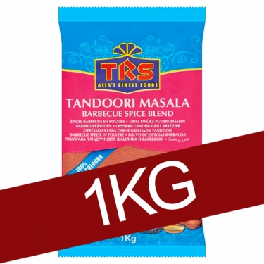 Tandoori Masala Wholesale