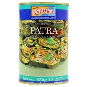 Indian Patra curried vegetable dish 400g