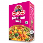 Indian spices blend Kitchen king 100g