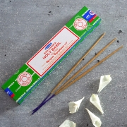 Indian Incense sticks Satya Holy basil 15g