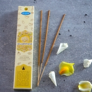 Indian Incense sticks Agarveda natural flora 15g