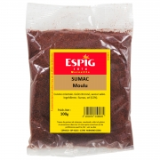 Sumac powder ground spice for cooking 100g