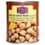 Pois chiches indiens cuits Chana 800g