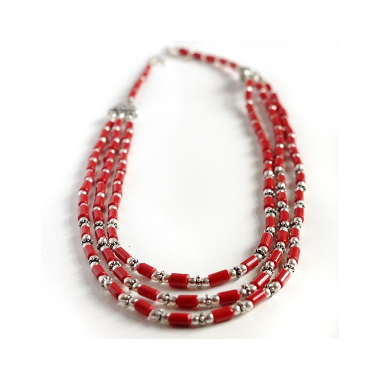 Nice indian necklace fancy jewelry by pankaj indian for Mala india magasin waterloo