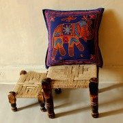 Indian cushion cover Neela