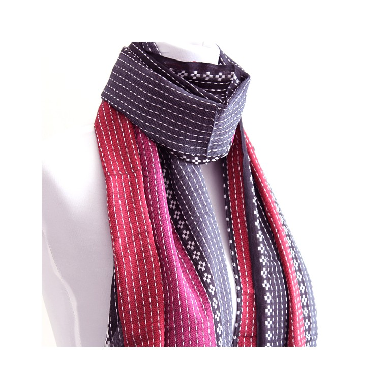 authentic indian scarf scarves made in india pankaj
