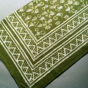 Indian printed tablecloth Color choice