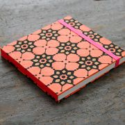Indian original handicraft diary rose