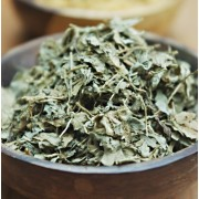 Fenugreek leaves or methi Indian spice 100g