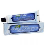 Indian Basil Toothpaste