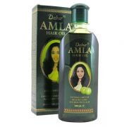 Amla Indian Hair Oil 200ml