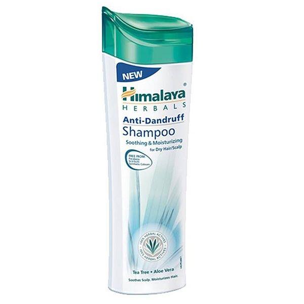 Shampoing antipellicules indien himalaya par pankaj for Antipelliculaire maison