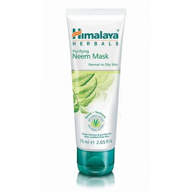 Purifying face mask Neem Himalaya