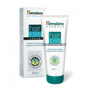 Hair loss cream ayurvedic Himalaya