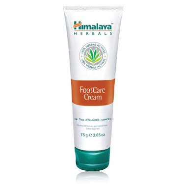 Foot care cream Himalaya