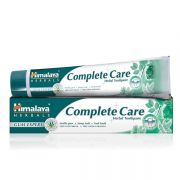 Herbal toothpaste complete care Himalaya
