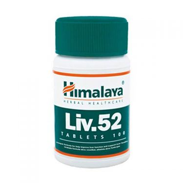 Herbal healthcare Liv 52 Himalaya