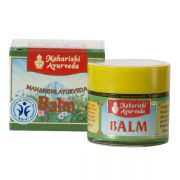 Massage balm Indian ayurvedic organic
