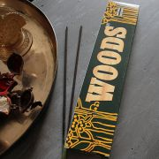 Indian Incense sticks wooden scents