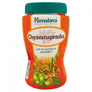 Herbal healthcare Chyavanaprasha Himalaya