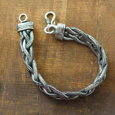 Metal Indian chain for men