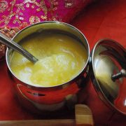 Indian butter Ghee Pack